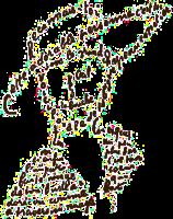 Calligrammeguillaume Apollinaire